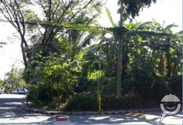 Residential Vacant lot in Pinesville cor. Whitefield st. Whiteplains - 0