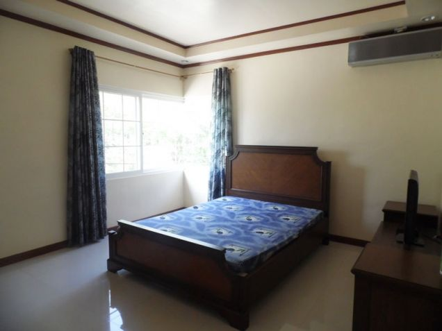 2 Storey House and Lot for Rent in  Angeles City - 5
