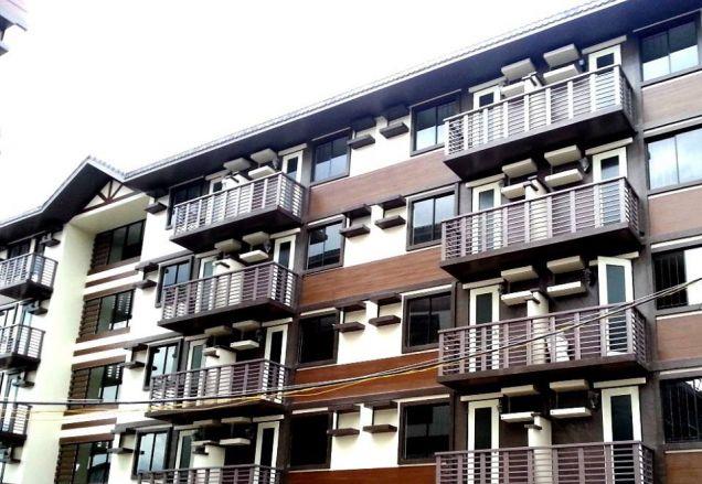The Best Condominium Unit for Sale in Paranaque near NAIA Terminal - 8