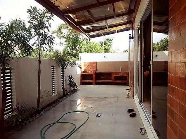 2-Storey Brandnew Modern House & Lot For   Rent Or Sale In San Fernando,Pampanga - 5