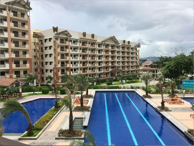 Affordable Condo Unit near Eastwood 2BR RFO 10 percent to move-in - 3