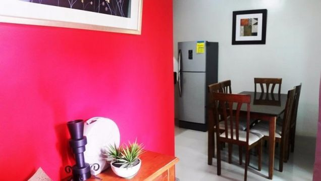 Three Bedroom Fully Furnished Townhouse For Rent - 8