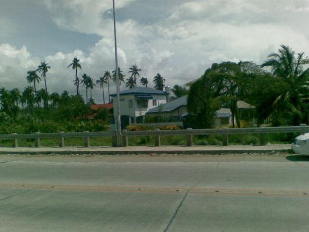 Commercial Lot for Sale, 495sqm Lot in Cagayan de Oro, Along Kauswagan-Puntod Bridge, Cedric Pelaez Arce - 2