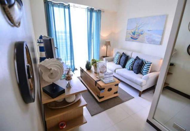 Dmci Condo Quezon City 1 bedroom condo Rent to own Zinnia Tower - 4