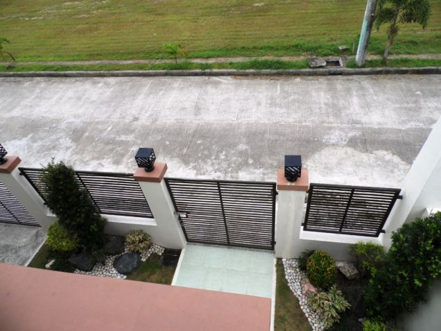 246Sqm house and lot for rent in Hensonville - 6