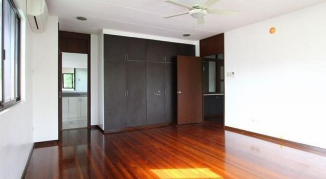 Well-Maintained 4 Bedroom House for Lease in Dasmarinas Village, Makati(All Direct Listings) - 3