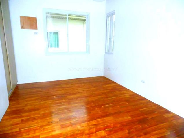 4 Bedroom House In Angeles City For Rent Unfurnished - 7