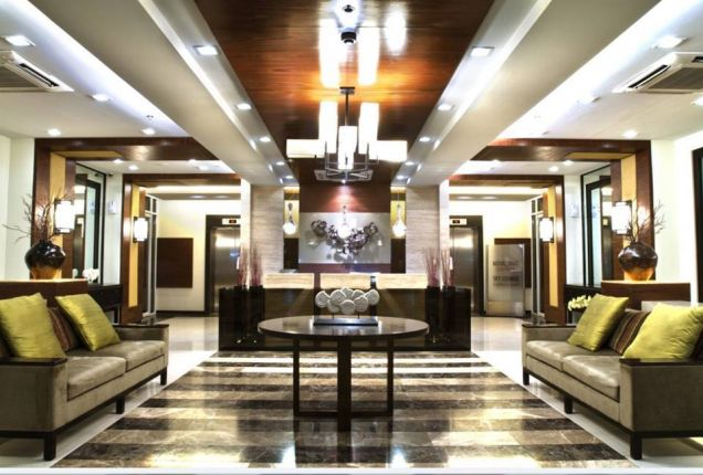 Rent to own 3 Bedroom Condo in Sta. Mesa Manila Ready For Occupancy Affordable illumina Garden - 8