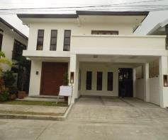 5 Bedroom House In Angeles City For Rent - 0