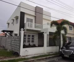 2 Storey 4 Bedroom Brandnew Modern House & Lot for RENT in Hensonvile Angeles - 0