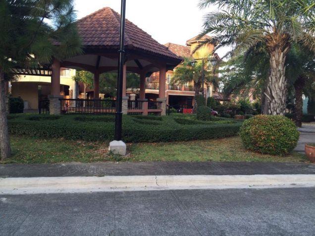 Residential Lot in Ponticelli, Daang Hari - 1