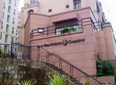 Condo 4BR in Boni Avenue Mandaluyong City Loft Type 2nd floor Unit C3 - 0