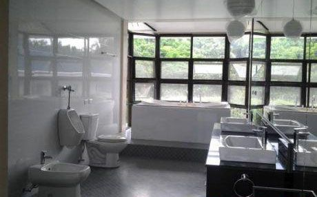400sqm Floor, 1200sqm Lot, 4 bedroom, House and Lot, Ayala Alabang Village, Muntinlupa for Rent - 3