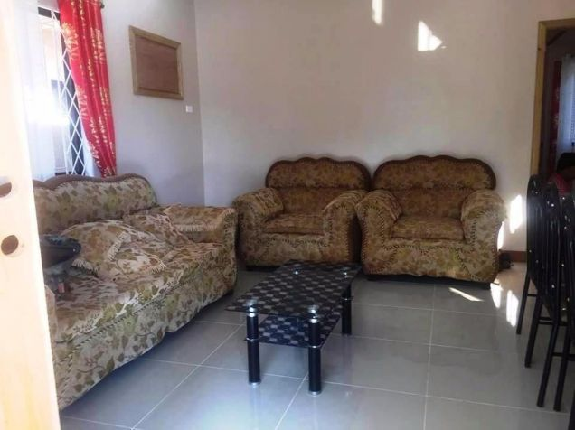 Bungalow House and Lot for rent in Friendship - 50K - 1