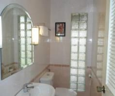 Bungalow House For Rent With Swimming Pool In Angeles City - 5