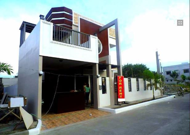 Furnished 3 Bedroom House In Angeles City For Rent - 7