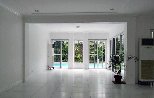 4 Bedroom Luxury House for Rent in Dasmarinas Village, Makati City(All Direct Listings) - 7