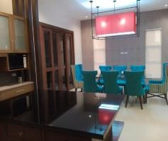 4 Bedroom Furnished Elegant House for Rent in Amsic - 3