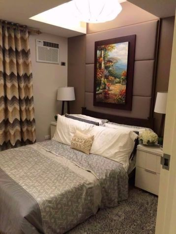 Rent to own affordable Condo near Eastwood, Ortigas, Quezon City - 0
