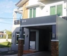 Furnished Town House for rent with 3 BR in Friendship - 35K - 0