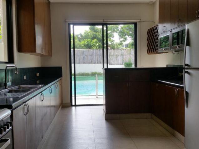 Modern Ayala Alabang House For Rent - 4