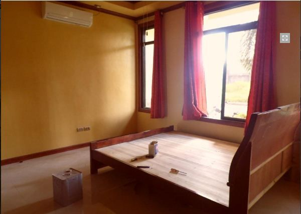 2 Bedroom Town House for rent inside a Secured Subdivision near Clark - 1