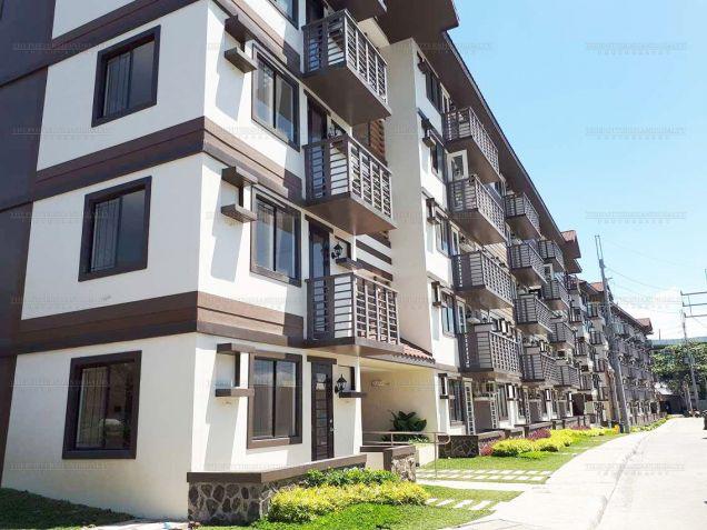 The Best Condominium Unit for Sale in Paranaque near NAIA Terminal - 6