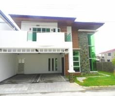 Furnished House with swimming pool for rent - 80K - 0