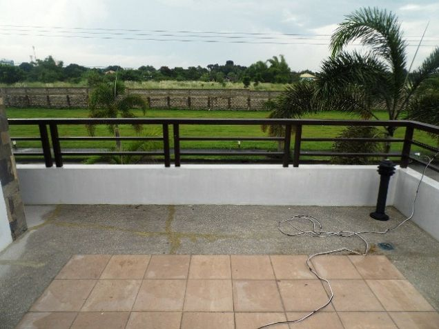 Spacious House with Lap pool For rent -110K - 1