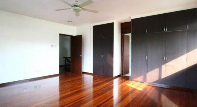 Well-Maintained 4 Bedroom House for Lease in Dasmarinas Village, Makati(All Direct Listings) - 8
