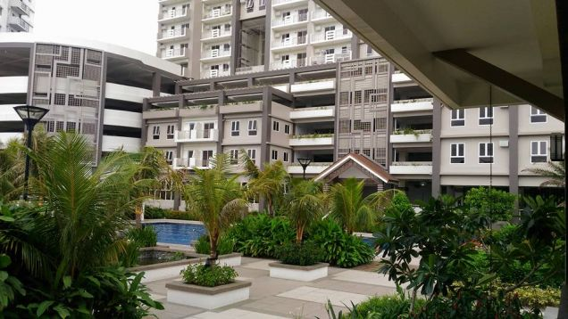 For Sale Zinnia Towers 3 BR Condo in Quezon City near SM North - 9