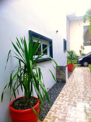 Brandnew Fullyfurnished House & Lot For Rent In Hensonville,Angeles City Near Clark - 9