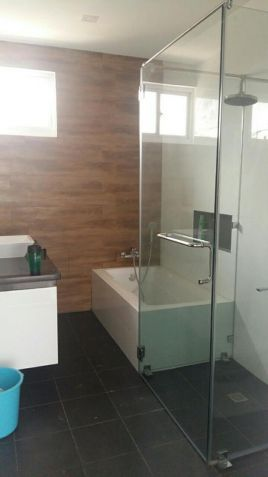 Semi furnished house and lot for rent in San fernando city Pampanga - 60K - 6