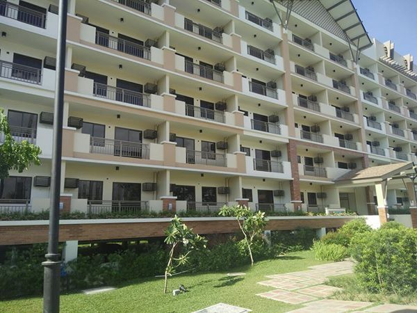 Rent to own affordable Condo near Eastwood, Ortigas, Quezon City - 1