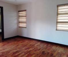 W/Private pool House & Lot for RENT in Friendship Angeles City near Clark - 2