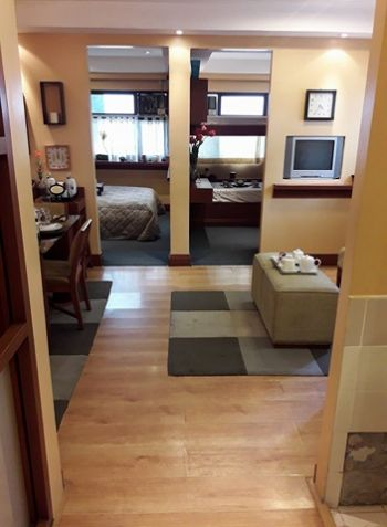 Cheapest Rent to Own Condo in Pasig ONE RIde to Megamall Ortigas 98k Move In - 3