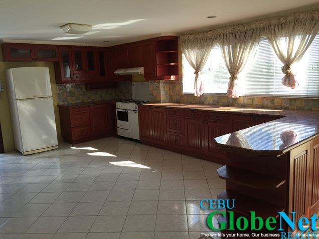 House and Lot, 4 Bedrooms for Rent in Paseo Esperanza, Maria Luisa, Cebu, Cebu GlobeNet Realty - 5