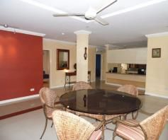 with Swimmingpool House & Lot for RENT in Angeles City - 6