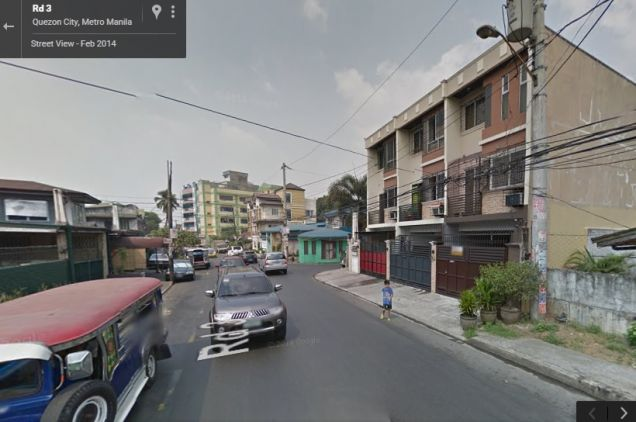 440 sqm commercial residential lot in Project 6 Quezon City - 0