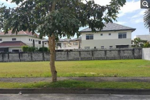 540sqm Lot for SALE in Amsic, Hensonville Angeles City - 0