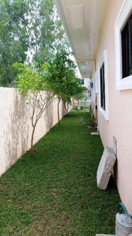 Bungalow house for rent in friendship @ 45K - 4