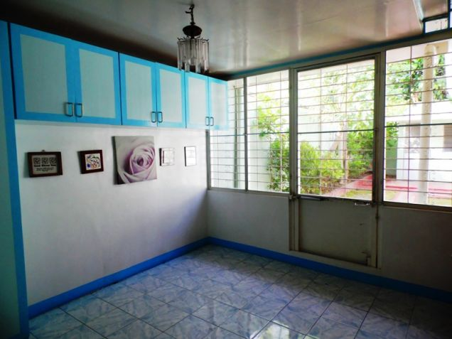Bungalow Type House and Lot for Sale in Cut-cut  Angeles City - 7