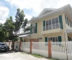4Bedroom 2-Storey House & Lot for Rent In Friendship Angeles City - 0