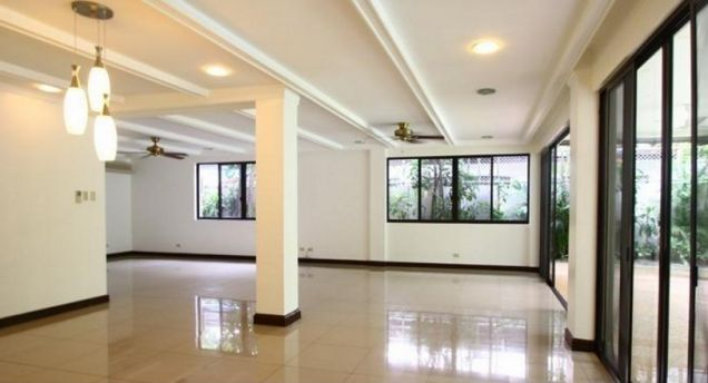 Well-Maintained 4 Bedroom House for Lease in Dasmarinas Village, Makati(All Direct Listings) - 5