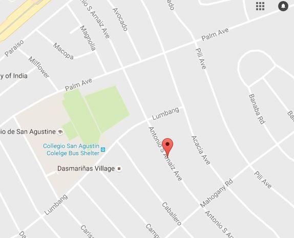 5 bedroom House and Lot fo Rent in Dasmariñas, Makati, Code: COJ-HL - 2300LJ - 0