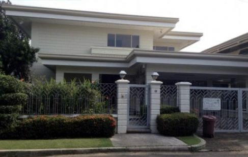 4 Bedroom Special House and Lot for Rent/Lease in San Lorenzo Village Makati(All Direct Listings) - 0