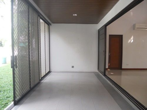 House and Lot for Rent in San Lorenzo Village Makati - 0