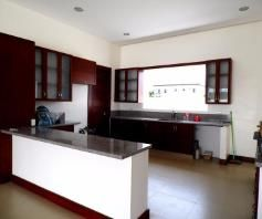 Bungalow House with swimming pool for rent - 100K - 1