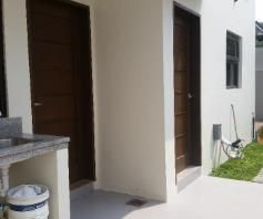 4 bedroom House and Lot for Rent in Angeles City - 2