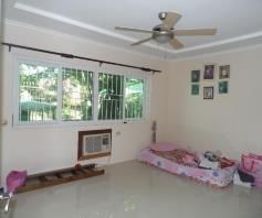3Bedroom Semi-furnished House & Lot for Rent in friendship Angeles City - 9